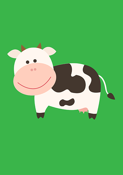 cow-small